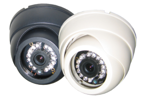 Internal Dome Car Camera