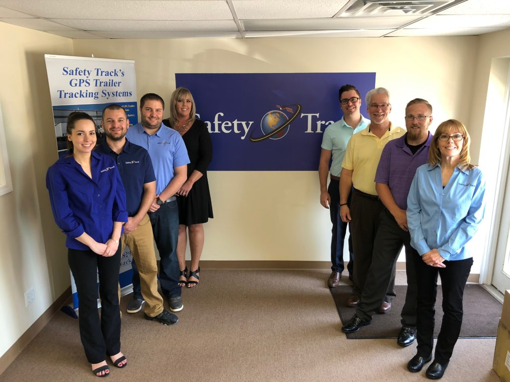 Safety Track Team- Fleet Camera Systems